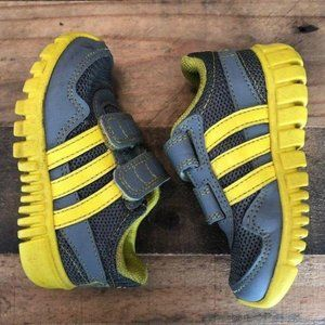 Adidas Sneakers Toddler shoes sz 5
